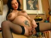 O\&#039_Pearl\&#039_s Nasty Pregnancy