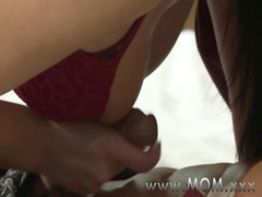 mamma older wife bonks her paramour