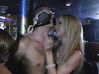handsome boy stripper into mad cfnm reverse