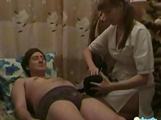 cock sucking treatment