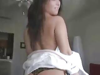 a pure sweet latina strippinggorgious shape