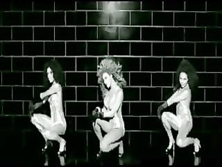 beyonce sexy dance