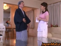 erena tachibana japanese older  slut part2