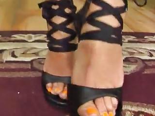 priya rai workplace foot