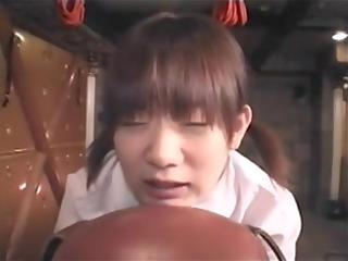 drubbing a japanese jk