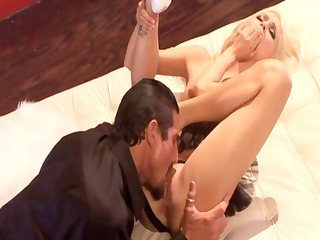 wicked girl with a superior gash, brea bennett,