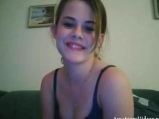 webcam girl expose