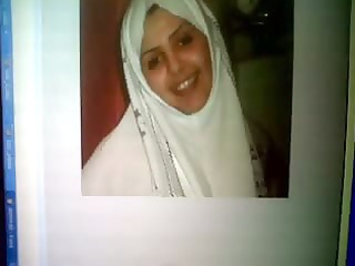 white cream tribute to arab faciallover chaymae