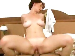 naughty red-haired pierce