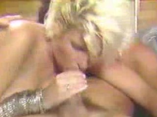 peter north, lois ayres - classic 80s fuck