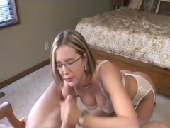 swinger wife pierced by a stranger