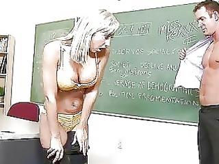 lecturer shafts student