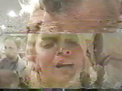 dru berrymore public facial