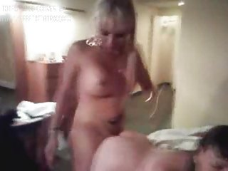 SHEMALE FUCKING MY GIRLFRIEND!