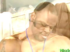 awesome super mixed gay triple part2