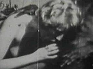 vintage sex -  1950
