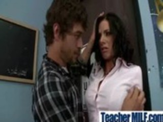 teachers and students are piercing hard vid14