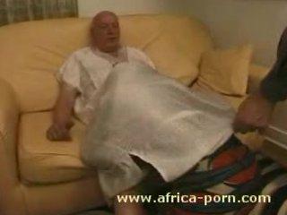 african angel copulate sex