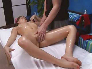 amateur want fuck after massage