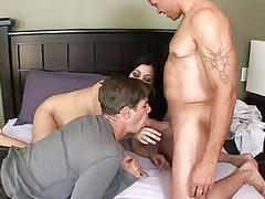penelope marie in forced bi cuckolds