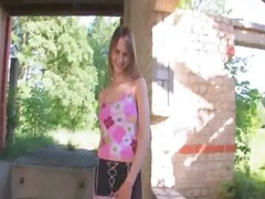 sexy beata schoolgirl going naked