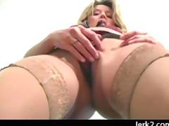 carli banks inside beautiful maroon panties