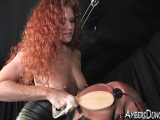 sabrina fox fries his balls and copulates his