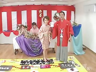 idiot japanese game show-by packmans