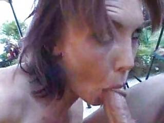 super sweetheart young licks  gangbangs 4 gas