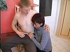 extremely impressive mother haveing sex with