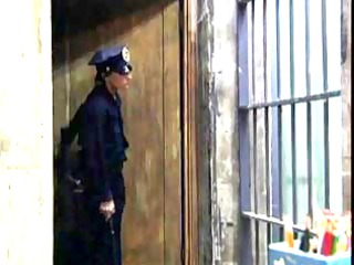 legal age man wench bones prison guard