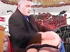 spanking the granny fashioned way 2 - act 2
