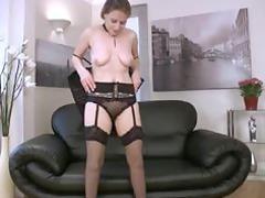 beautiful grown-up erotic vagina massage