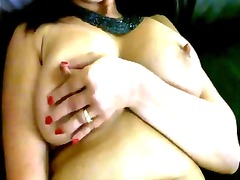 uneasy nipples