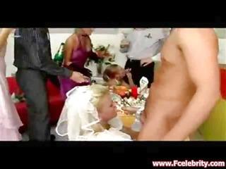 wedding gathering tough sex