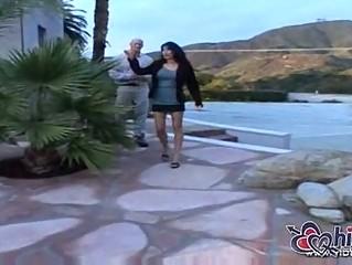 lezley zen cheat her dude