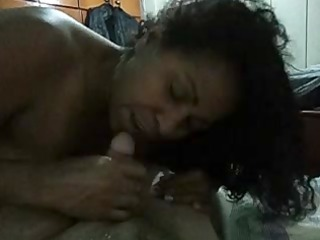 best cocksucking from latino angel