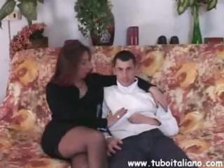italian young diciottenne italiana