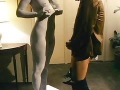 handjob + sperm
